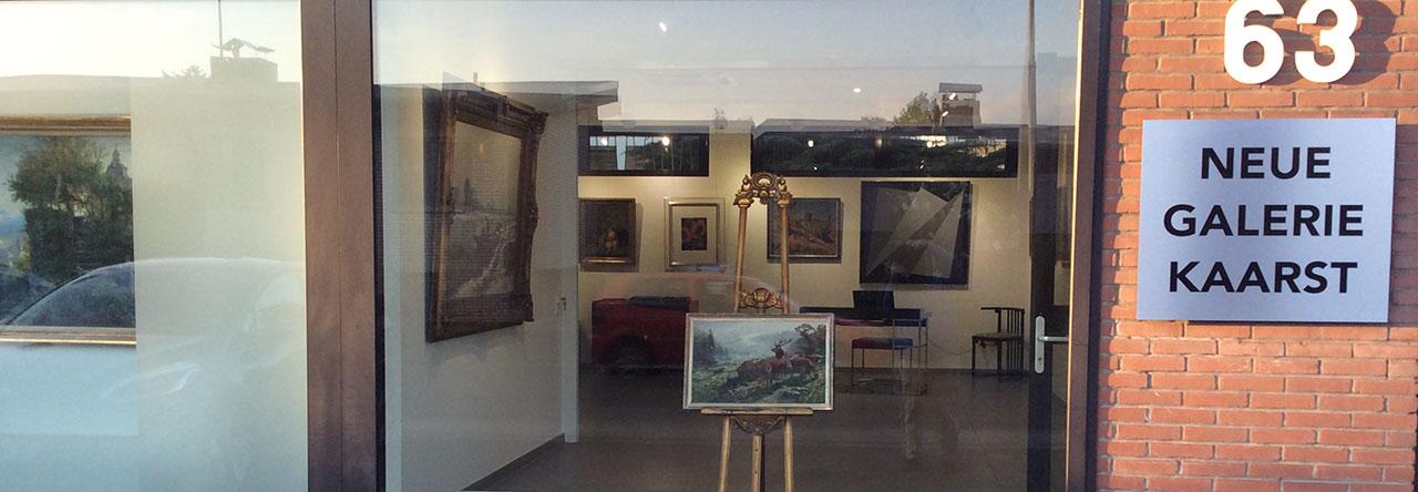 Neue Galerie Kaarst